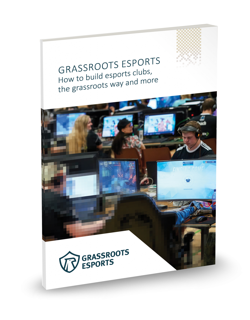 Free esport ebook