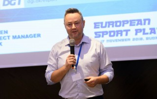 Martin Fritzen • Esports Influencer & International Keynote Speaker