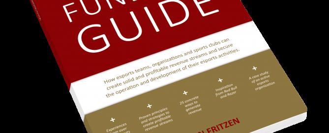 Esports Funding Guide by Martin Fritzen