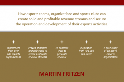 Esport Funding Guide by Martin Fritzen