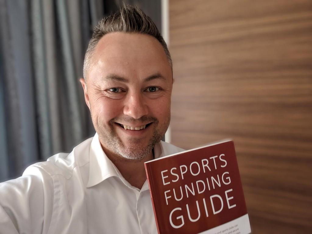 Esport Funding Guide