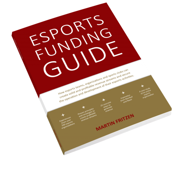 Esports Funding Guide