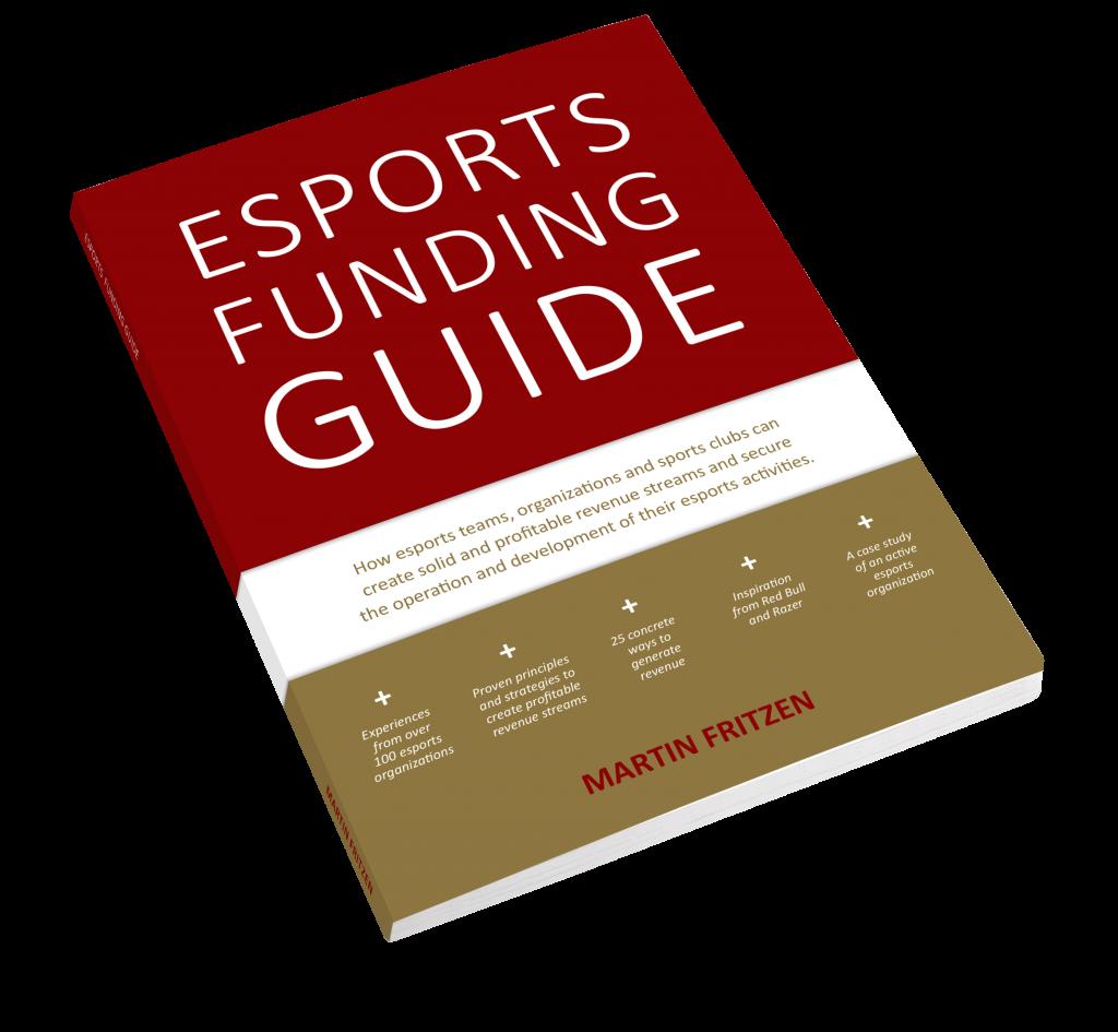 Esports Funding Guide